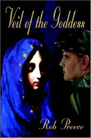 Cover of: Veil of the Goddess