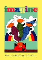 Cover of: Imagine | Neal Robinson