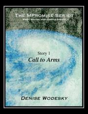 Cover of: The MPromise Series | Denise Wodesky