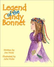 Cover of: Legend of the Candy Bonnet