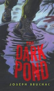Cover of: The dark pond