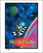 Cover of: Mr. Infinity | Chris Hume