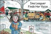 Ima Leaguer Finds Her Voice