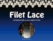 Cover of: Filet Lace |