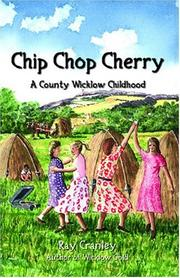 Cover of: Chip Chop Cherry