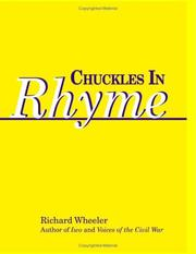 Cover of: Chuckles in Rhyme
