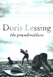 Cover of: The Grandmothers | Doris Lessing
