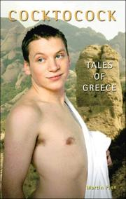 Cover of: Cocktocock Tales of Greece (Cocktocock)