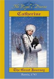 Cover of: Catherine: the great journey