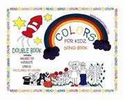Cover of: Colors For Kidz | Elizabeth Riva