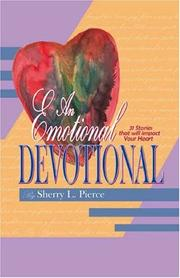 Cover of: An Emotional Devotional