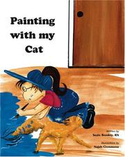 Cover of: Painting With My Cat | Suzie Beasley
