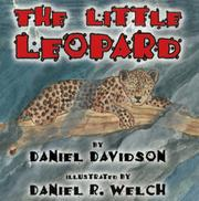 Cover of: The Little Leopard