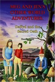 Cover of: Meg and Jen's Other World Adventures by Francis Dolan