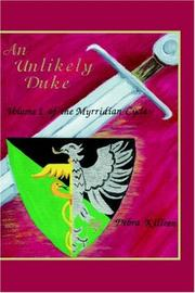 Cover of: An Unlikely Duke