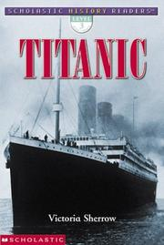 Cover of: Titanic
