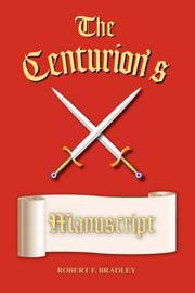 Cover of: The Centurion