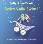 Cover of: Sally Anna Pram in Swim Sally Swim! | Andy Thomas
