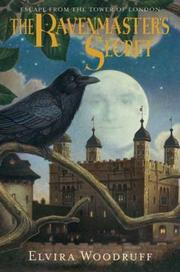 Cover of: Ravenmaster's Secret: escape from the Tower of London