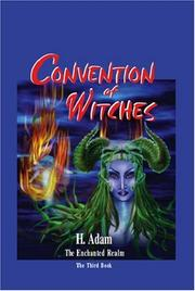 Convention of Witches
