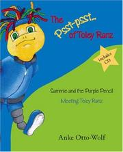 Cover of: The Psst-psst of Toley Ranz