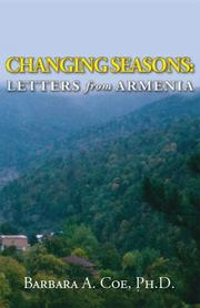 Cover of: Changing Seasons
