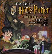 Harry Potter Deluxe Coloring Kit