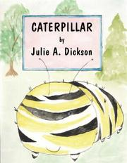Cover of: Caterpillar