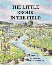 Cover of: The Little Brook in the Field | Jim Goff