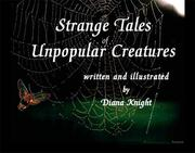 Cover of: Strange Tales of Unpopular Creatures