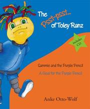 Cover of: The Psst-psst... of Toley Ranz Book 3
