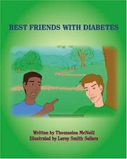 Cover of: Best Friends With Diabetes | Thomasina McNeill