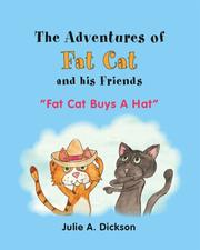 Cover of: The Adventures of Fat Cat and His Friends