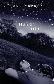 Cover of: Hard hit