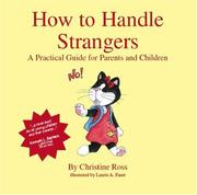Cover of: How to Handle Strangers | Christine Ross