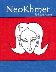 Cover of: NeoKhmer | Ryan Stoute