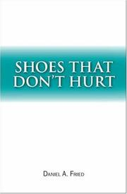 Cover of: Shoes That Don