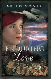 Cover of: Enduring Love | Keith Gawen