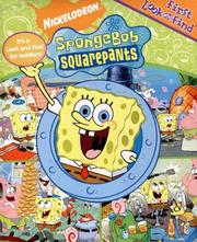 Cover of: Spongebob Squarepants (First Look and Find) | Artifact Group