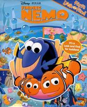 Cover of: Finding Nemo First Look and Find