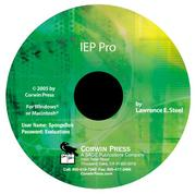 Cover of: IEP Pro