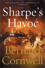 Cover of: Sharpe's Havoc: Richard Sharpe and the campaign in northern Portugal, spring 1809