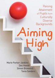 Cover of: Aiming High | Marie Parker-Jenkins