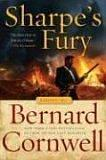 Cover of: Sharpe's Fury: Richard Sharpe & the Battle of Barrosa, March 1811 (Richard Sharpe's Adventure Series #11)