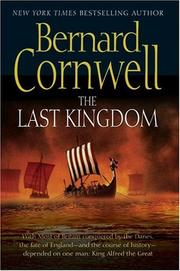 Cover of: The Last Kingdom: a novel