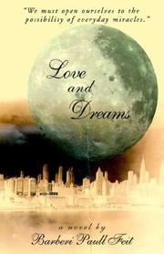 Cover of: Love and Dreams