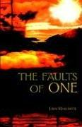 Cover of: The Faults Of One | John Marchetti