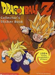 Cover of: Dragonball Z
