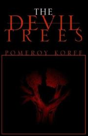Cover of: The Devil Trees | Betty Korff