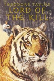 Cover of: Lord of the Kill